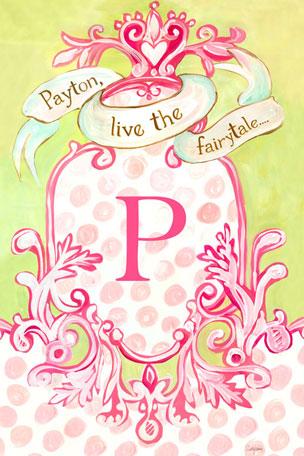 FairyTale Fleur de Pink