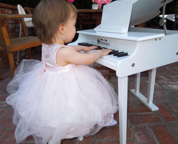 The Importance of Music in Your Child's Life