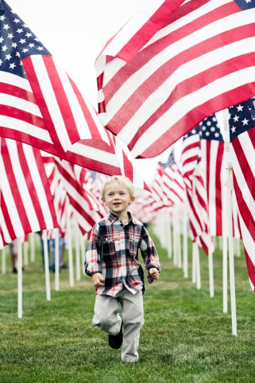 What does the fourth of july mean to your kids sweet for What does 4th of july mean