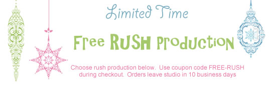 Free Rush Production