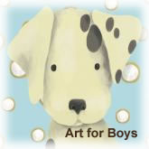 Art for Boys