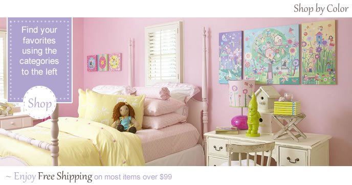 Trendy Bedroom Colors