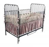 Refined Iron Crib
