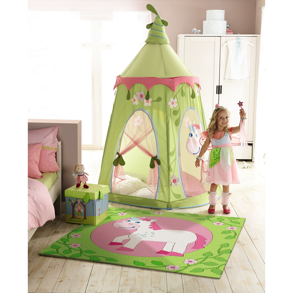 ... Fairy Garden Play Tent Thumbnail 1 ...  sc 1 st  Sweet Retreat Kids : haba play tent - memphite.com
