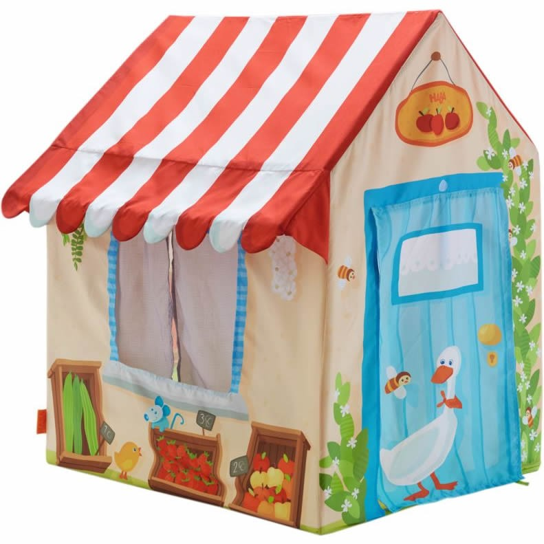 Grocery Shop Play Tent Thumbnail 1