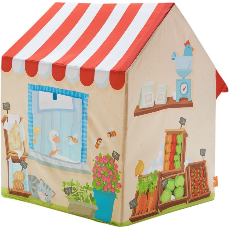 Grocery Shop Play Tent Thumbnail 2