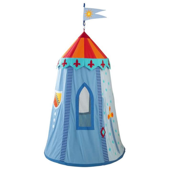 Knight's Hanging Tent Thumbnail 1