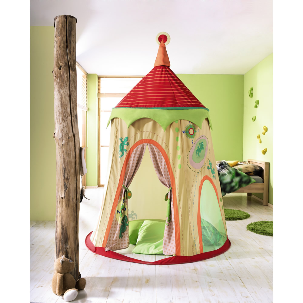 Play Tent Expedition Thumbnail 1
