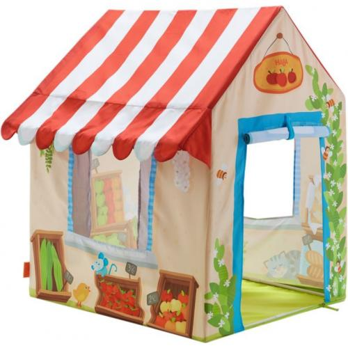 Grocery Shop Play Tent Thumbnail