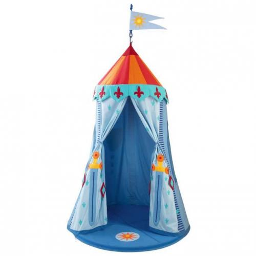 Knight's Hanging Tent Thumbnail