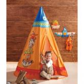 Tepee Play Tent
