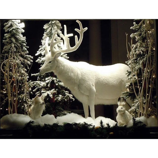 Wesley and Wheeler the White Deers by Hansa Thumbnail 3