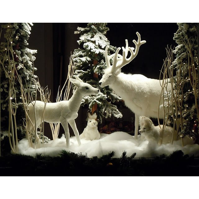 Wesley and Wheeler the White Deers by Hansa Thumbnail 5