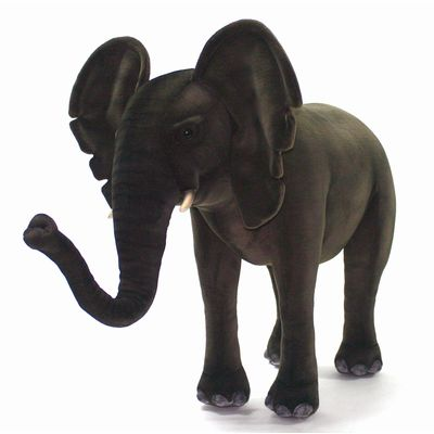Sophie the Elephant by Hansa (Ride On)
