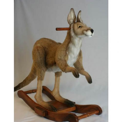 Krystal the Kangaroo Rocking Chair by Hansa