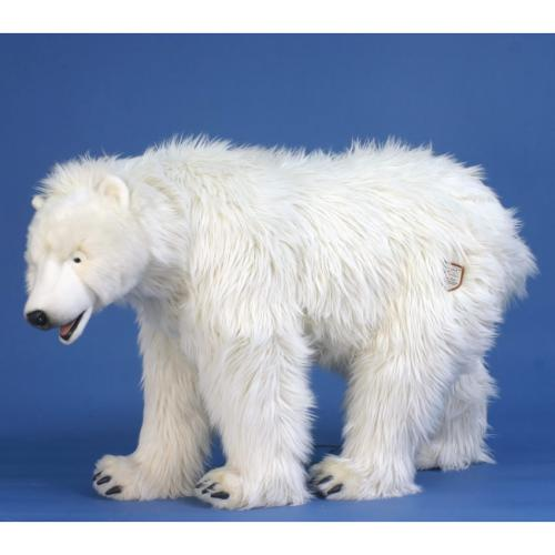 Precious the Polar Bear by Hansa