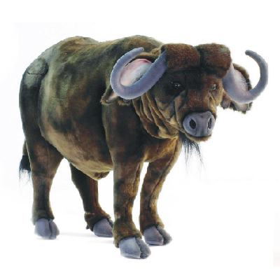 Walter the Water Buffalo by Hansa