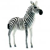 Zoey the Zebra by Hansa (Life Size)