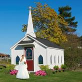 Little White Chapel Playhouse