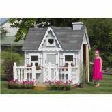 Tea Time Playhouse 4' x 6'