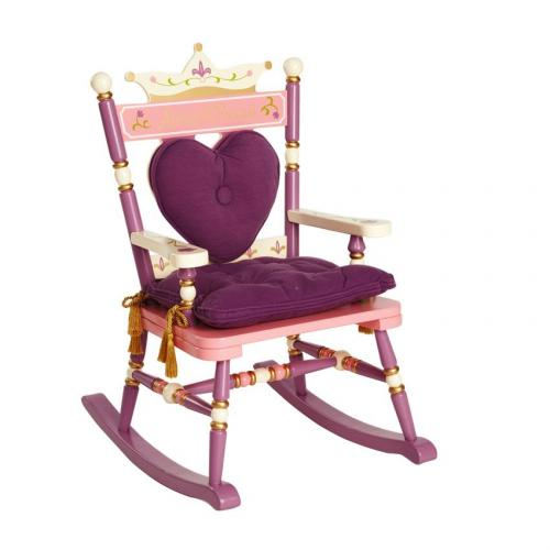 Princess Royal Rocking Chair by Levels of Discovery Thumbnail