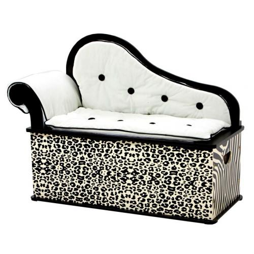 Wild Side Bench by Levels of Discovery Thumbnail