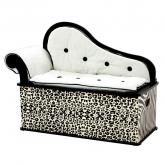 Wild Side Bench by Levels of Discovery