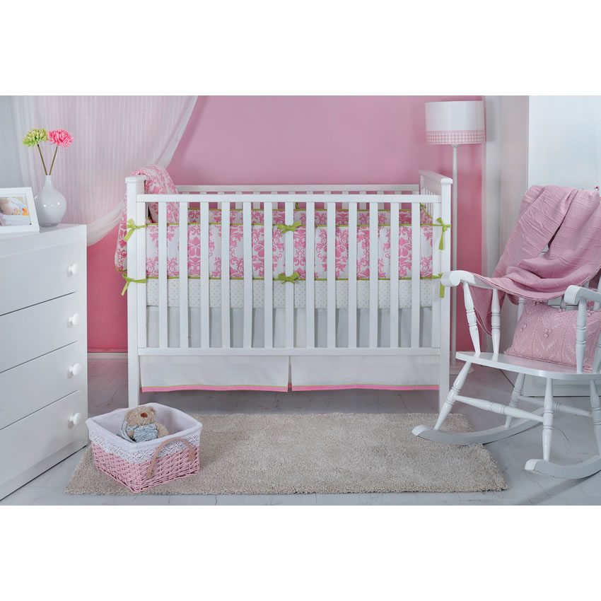 Ela baby bedding set Thumbnail 1