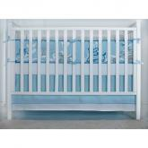 Nevo baby bedding set