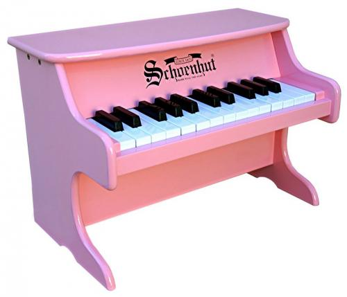 My First Piano II - Pink