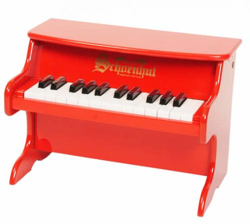 My First Piano II - Red