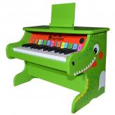 Alligator Electronic Piano