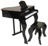 Elite Baby Grand Kids Piano, Black