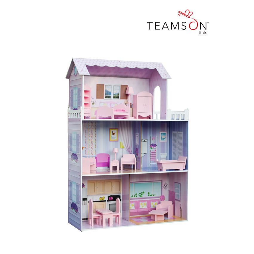 Doll House Fancy Mansion Thumbnail 1