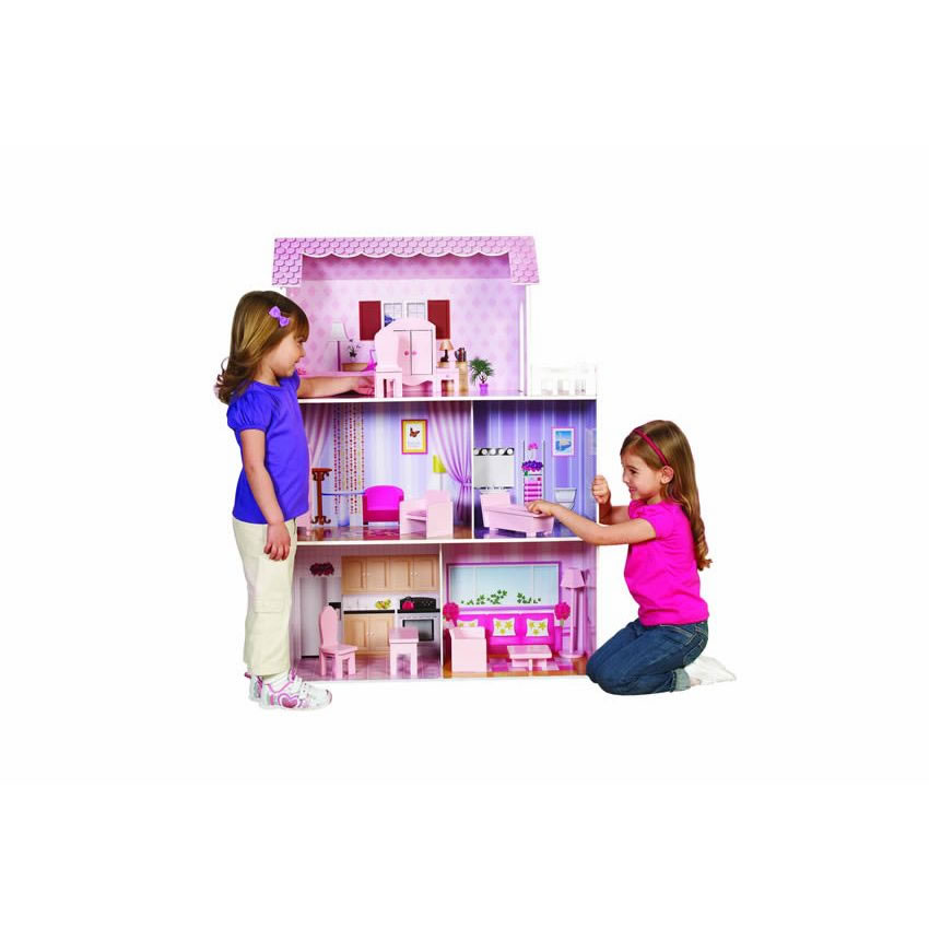 Doll House Fancy Mansion Thumbnail 2