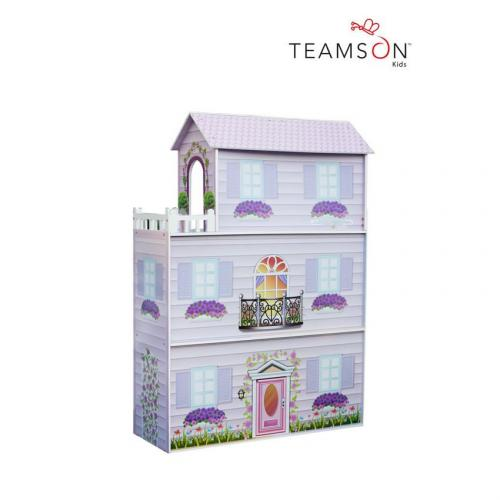 Doll House Fancy Mansion Thumbnail