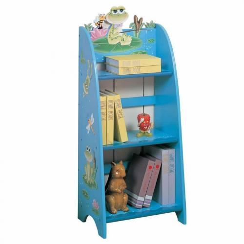 Freddy Frog Collection, Book Case Thumbnail