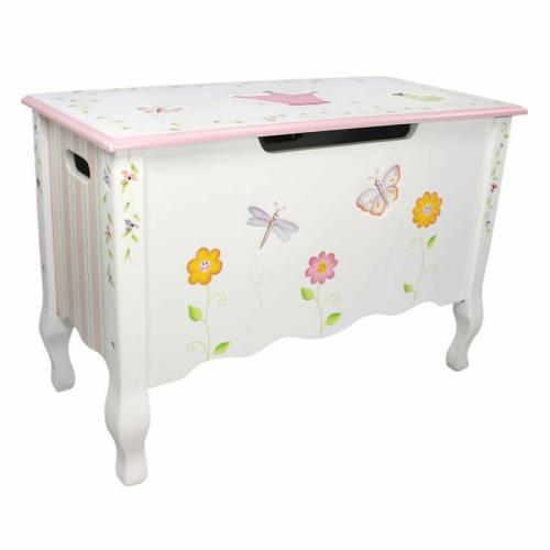 Princess & the Frog Collection, Toy Chest Thumbnail