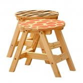 Jolly Jungle Outdoor Set of 2 Chairs