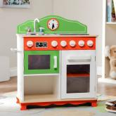 Play Kitchen - My Little Chef w/ Electrical Stove