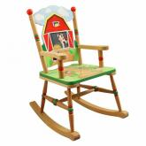 Happy Farm Rocking Chair