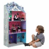 Doll House - Monster Mansion
