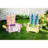 Frog Prince Potty Chair