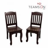 Windsor Chairs - Espresso