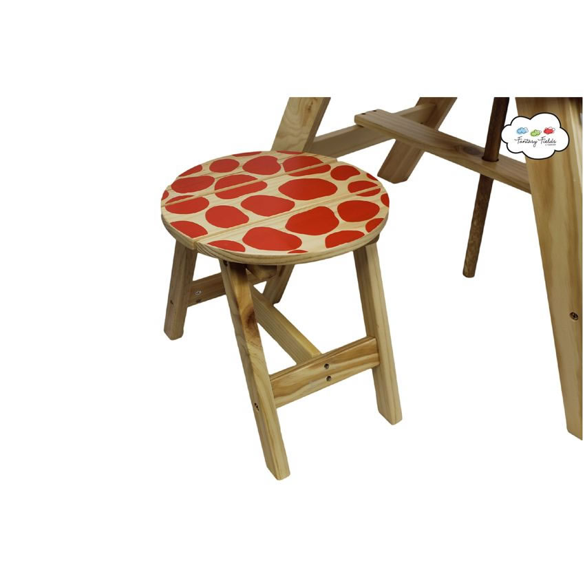 Jolly Jungle Outdoor Table Amp Set Of 2 Chairs