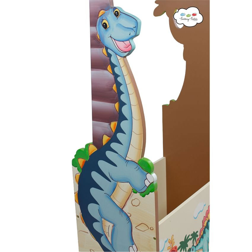 Dinosaur Kingdom Valet Rack w/Set of 4 Hangers Thumbnail 3