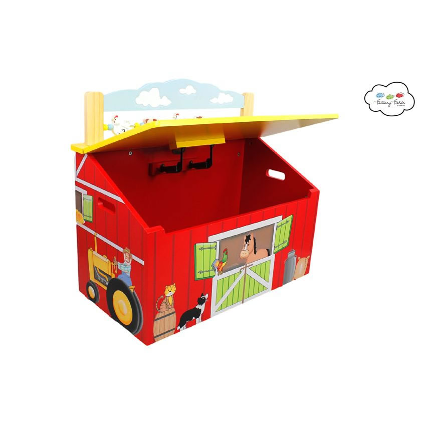 Happy Farm Toy Chest Thumbnail 2