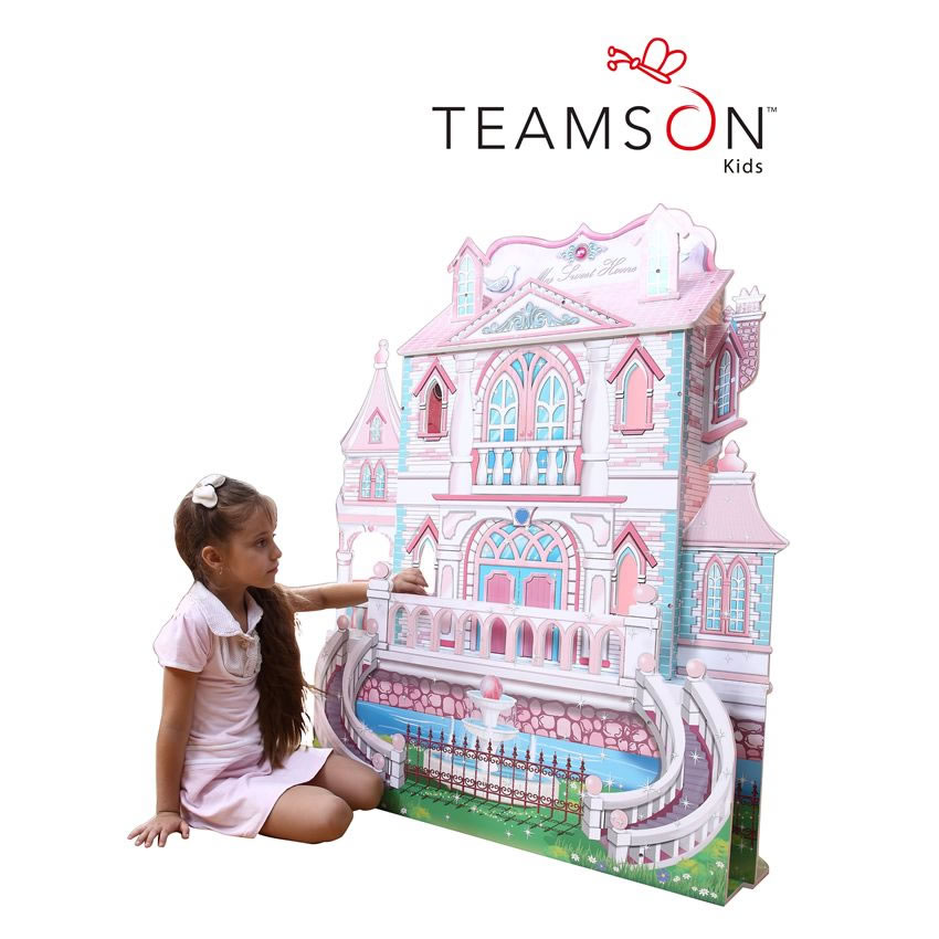 Doll House - My Sweet Home Thumbnail 2