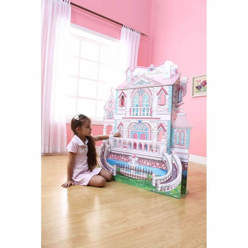 Doll House - My Sweet Home Thumbnail 3