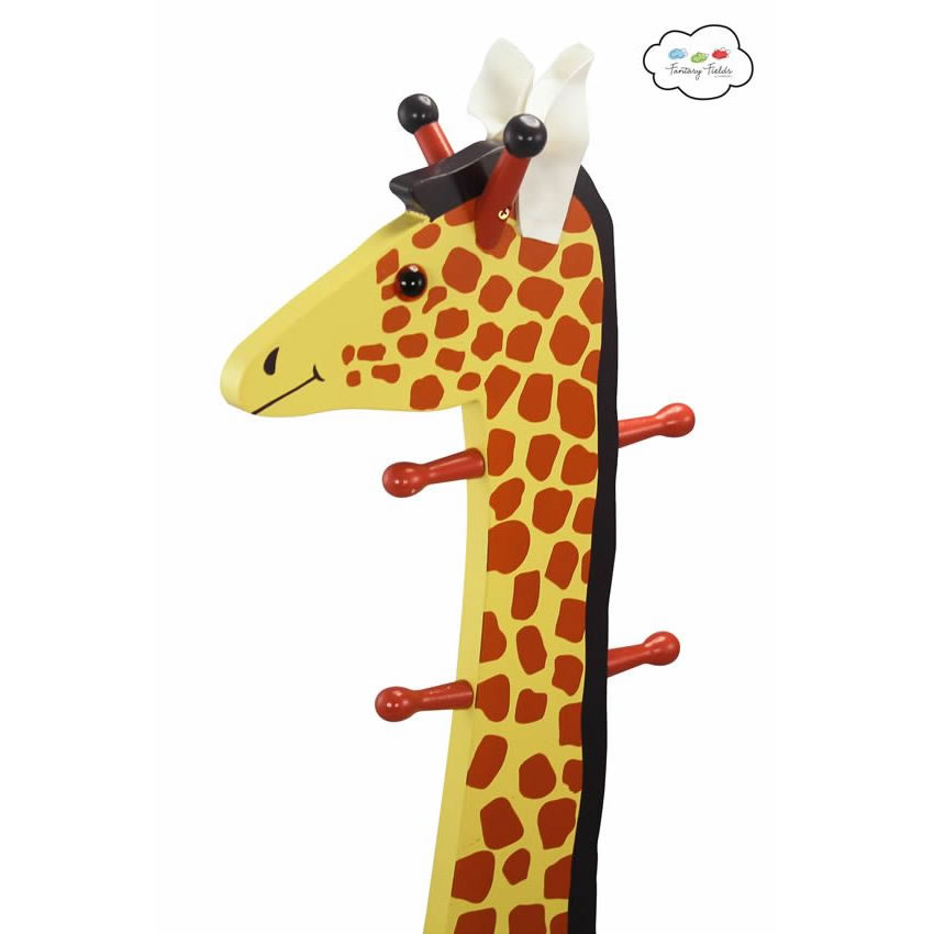 Giraffe Chair and Clothes Stand Thumbnail 1